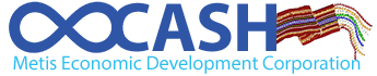CASH Métis Economic Development Corporation Logo
